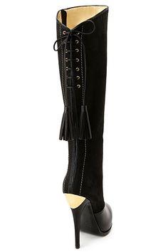 Gianfranco Ferre  |  ladies boots