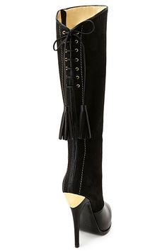 Gianfranco Ferre  |  ladies boots