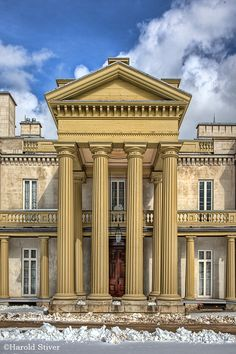 Dundurn Castle Colors Name In English, Hamilton Ontario Canada, Canada North, Grand Homes, Largest Countries, Famous Places, Best Sites, Photo Location, Cool Places To Visit