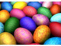 Pasqua. Pasqua è alle porte. Siete legati ai dolci tipici delle vostre zone oppure preferite la classica Colomba e Uovo di Pasqua? Raccontateci le vostre tradizioni culinarie.