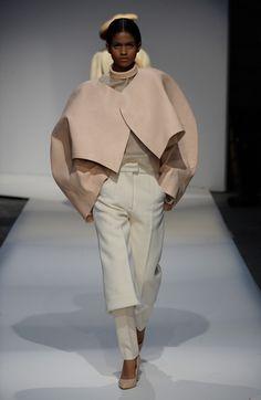 London College of Fashion BA 2015 Dan He Jordon Byron Britton Shuang shuang Wang