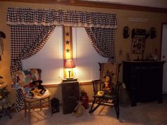 Find This Pin And More On FOR MY HOME. Marvelous Primitive Home Decor Living  Room ...