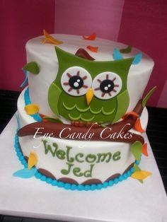 Eye Candy Cakes 985-879-4445