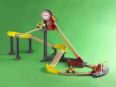 BRIO - 33730 - Roller coaster