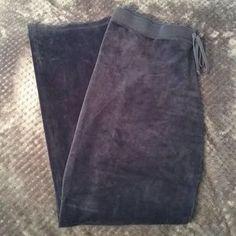 Juicy Couture Pants - Juicy couture dark blue pants