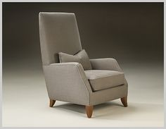 Laura Lounge Chair by Ransom Culler - Thayer Coggin