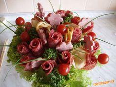 Slaná květina