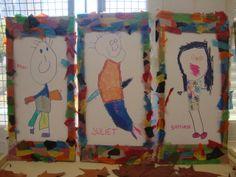 Escola La Pau. Tallers de nadal.