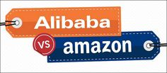 TECH NEWS: Alibaba And Amazon Are In An E-Commerce Cold War F...