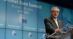 In der EU brennt es an allen Ecken und Enden. Doch anstatt sich wirklich an umfassende rationale Reformen zu machen, versinkt die europäische Politik in irrationaler Panikhaltung. Dabei braucht die Europäische Union die Mutigen und die Utopisten heute mehr denn je, um eine grundlegende Erneuerung durchführen zu können. Eine, die für die Menschen ist und nicht für die Konzerne.