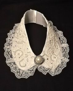 Alta costura boda o vacaciones perro Collar cordón imitación