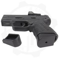 Pinky Magazine Extension for Springfield Armory XD 9 and XD 9 Pistols 1911 Pistol, Springfield Armory, Sig Sauer, Pistols, Magazine, Guns, Magazines, Hand Guns, Warehouse