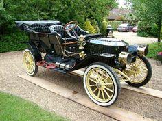 Stanley Model 70-20hp-1910.