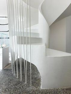 Casa Privata Milano / Italy / 2012 Arassociati Architetti  Principal Architect
