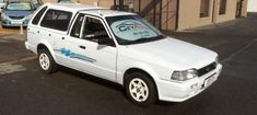 1998 Ford Bantam 1300 Leisure | CEY AUTO Pre-Owned Sales + Park & Sell 0212044584 Ford, Vehicles, Vehicle, Tools