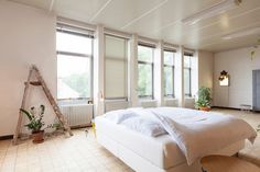 nice A Modern, Loft Apartment Available for Rent in Ghent