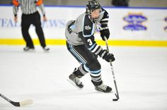 Kelley Steadman, Buffalo Beauts Credit: NWHL