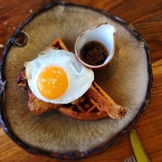 Duck and Waffle, EC2 | 26 Utterly Delicious Brunch Places In London