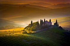Italy by Stefano Termanini, via 500px