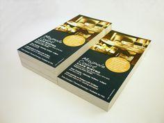 Leaflets for Maypole Court Café Bistro