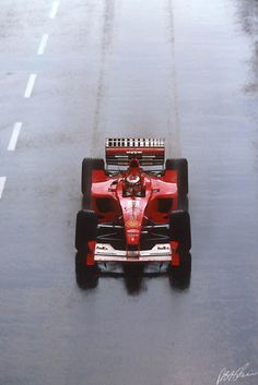 Michael Schumacher   seven times world champion of Formula 1  07 (1994, 1995, 2000,2001, 2002, 2003 2004)