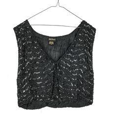 80s Clothes WOMEN 80s Clothing Womens VEST Black Cloth Vest SEQUIN 1980s Women Fashion Vintage Clothing 1980s Vintage 1980s Clothing Vintage by ALOVBoutique on Etsy