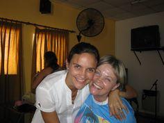 23 de Septiembre día de la Sonrisa – Sonreimos – Se necesitan más Locos http://www.yoespiritual.com/autoestima/23-de-septiembre-dia-de-la-sonrisa-sonreimos-se-necesitan-mas-locos.html