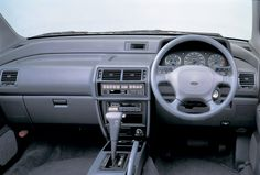 1991Mitsubishi Chariot