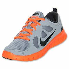 Boys' Preschool Nike Free Run 5 Running Shoes
