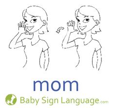 15 Easy Signs to Teach Your Baby