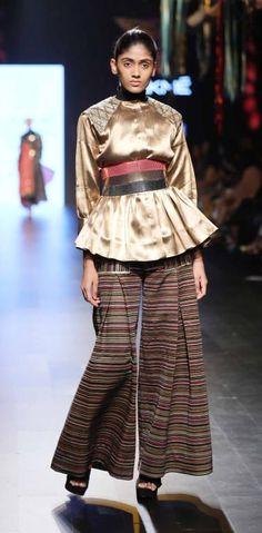 Amit Aggarwal - Lakme Fashion Week - SR 17 - 17