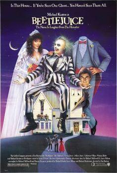 Beetle Juice (1988)