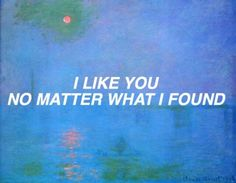 vikhau:  Monet #36 // heart out