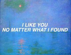 vikhau:  Monet #36 // heart out