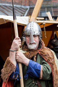 Jorvik Viking Festival 2014 - Coppergate