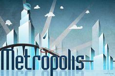 Metropolis | Superman Wiki | Fandom powered by Wikia