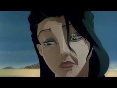 Destino A Disney & Salvador Dalí collaborative project.