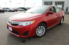 2014 Toyota Camry LE for sale in Alton IL | Get more details and specifications here! #2014 #Toyota #Camry #Alton #SaintLouis #Mungenast