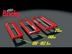 Bricky (New) - Full 30 Min Infomercial (HD) - YouTube