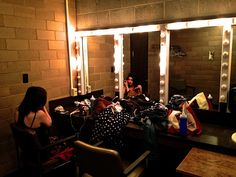antique theater dressing room - Google Search