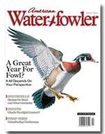 American Waterfowler Magazine Hunting Magazines, American