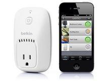 Love this!  WeMo Switch - home electronics - Belkin