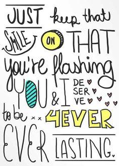 chloe (you're the one i want) // emblem3
