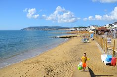 Sandown beach, Isle of Wight,spent an overnight stop here with my sisters and nieces, it was b&b of the worse kind.there's truth in the saying you get what you pay for.The rest of the trip made up for it.