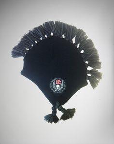 Infant Rebel Mohawk hat