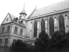 Conservatoire des Arts et Métiers