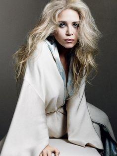 Mary Kate Olsen | Vogue