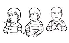 Hyvää Syntymäpäivää ! School Signs, Sign Language, Crochet, Fictional Characters, Ganchillo, Fantasy Characters, Crocheting, Knits, Chrochet