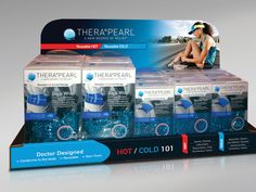 Thera Pearl offers a revolutionary and time-tested technique of eradicating pain in your knees! Presenting the wonderful knee wrap, which comes with a large opening for letting you carry out a wide range of motion, whilst the pearls keep providing relief to the pain!