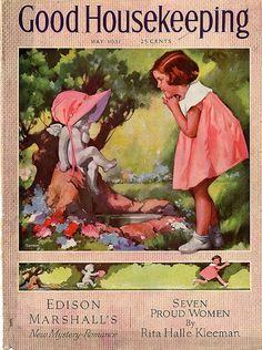 good housekeeping 1937